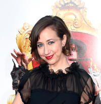 Kristen Schaal at the California premiere of
