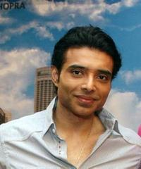 Uday Chopra at the promotional event of