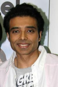 Uday Chopra at the promotion of