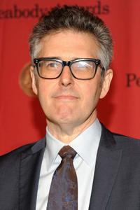 Ira Glass at the 72nd Annual George Foster Peabody Awards.
