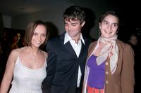 Christina Ricci, James Oliver and Gaby Hoffmann at the special preview screening of