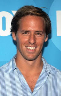 Nat Faxon at the 2006 Fox Summer TCA Party.
