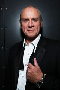 Alan Dale at the L'Oreal Paris 2007 AFI Awards.