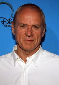 Alan Dale at the Disney - ABC Television Group All Star party.