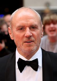 Alan Dale at the British Academy Television Awards.
