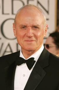 Alan Dale at the 64th Annual Golden Globe Awards.