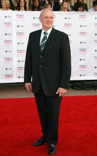 Alan Dale at the 33rd Annual People's Choice Awards.