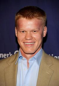 Jesse Plemons at the Alzheimer's Association's 17th Annual