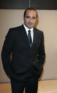 Akshaye Khanna at the Australian Indian Film Festival Gala Night.