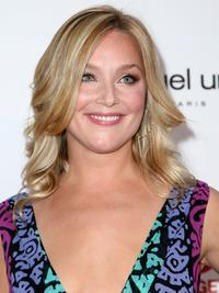 Elisabeth Rohm at the 10th Annual DesignCure Benefit for the HollyRod Foundation.