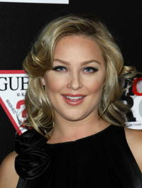 Elisabeth Rohm at the Guess and Conde Nast