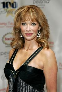 Lauren Holly at the 18th Annual Night Of 100 Stars Gala.
