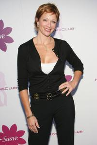 Lauren Holly at the Hollywood Hot Moms Soiree benefiting the Step Up Women's Network.