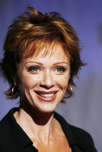 Lauren Holly at the private performance of Cirque Du Soleil's