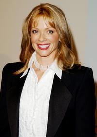 Lauren Holly at the Women In Film Celebrates The Crystal and Lucy Awards.