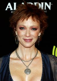 Lauren Holly at the 2005 Radio Music Awards.