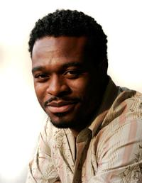 Lyriq Bent at the Toronto International Film Festival.