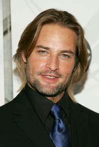 Josh Holloway at the ABC Upfront presentation in New York.