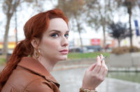 Christina Hendricks as Blanche in
