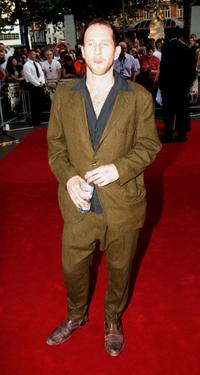 Paul Kaye at the UK premiere of