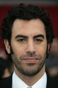 Sacha Baron Cohen at the 79th Academy Awards.