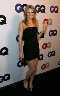 Jennifer Morrison at the GQ 2007 Men of The Year celebration.