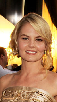 Jennifer Morrison at the California premiere of