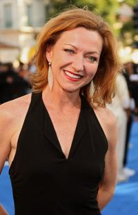 Julie White at the California premiere of