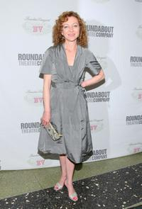 Julie White at the