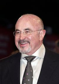 Bob Hoskins at the 63rd Venice International Film Festival screening of