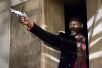 Djimon Hounsou as Agent Henry Carver in