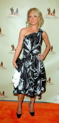 Kelly Ripa at the 7th annual Heroes Of Hope gala.