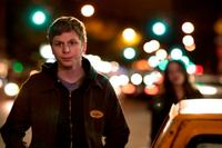 Michael Cera as Nick in
