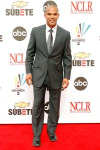 Amaury Nolasco at the 2007 NCLR ALMA Awards.