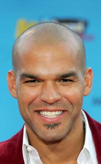 Amaury Nolasco at the 2005 Billboard Music Awards.