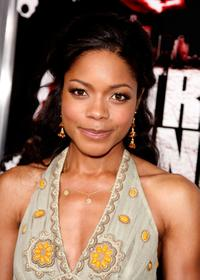 Naomie Harris at the premiere of