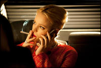 Rachel McAdams as Christine in