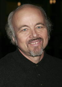 Clint Howard at the Los Angeles premiere of MGM's