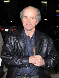 Clint Howard at the Los Angeles premiere of
