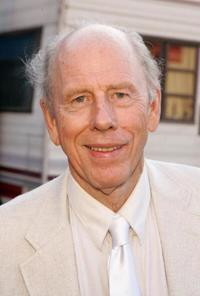 Rance Howard at the premiere of