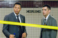 Terrence Howard and Nicky Katt in