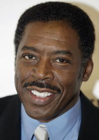 Ernie Hudson at the Los Angeles Dream Dinner benefiting the Martin Luther King Jr., National Memorial.