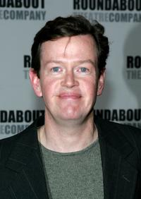 Dylan Baker at the Roundabout Theater 2005 Spring Gala at Chelsea Piers.