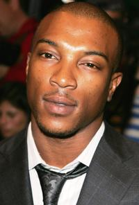 Ashley Walters at the London Black Leaders Dinner.