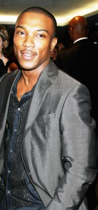 Ashley Walters at the Screen Nation Film and Television Awards 2007.