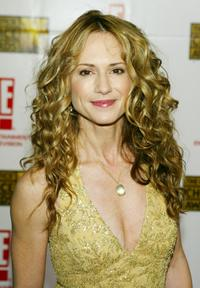 Holly Hunter at 9th Annual Critics' Choice Awards.