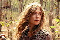 Isabelle Huppert as Maria Vial in