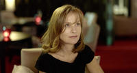 Isabelle Huppert in