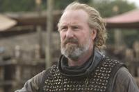 William Hurt as William Marshall in