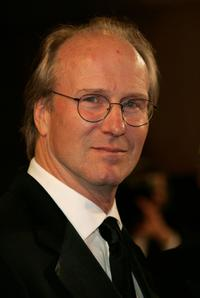William Hurt at the screening of